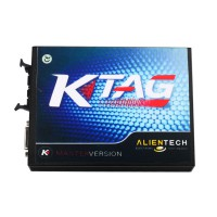 V2.10 KTAG K-TAG ECU Programming tool Master Version Hardware V5.001
