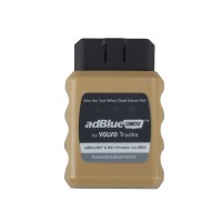 Low Price Ad-blueOBD2 Emulator for FORD/DAF/IVECO/MAN/SCANIA/Volvo/Renault/Benz Trucks Plug and Drive Ready Device by OBD2