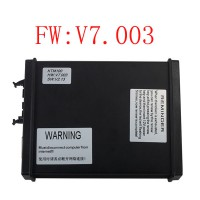 V2.13 K-TAG KTAG KTM100 FW V7.003 ECU Programming Tool Master with Reset Button