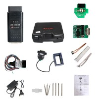 (JLR Package) Yanhua Mini ACDP Key programming master Plus Module9 Jaguar/Land Rover KVM Module