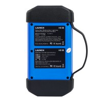 LAUNCH X431 HD III HD3 Module Heavy Duty Diesel Truck Module Diagnostic Adapter for X431 V+ X431 Pro3 PAD II PAD III PAD3