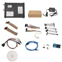 V7.020 KTM100 KTAG ECU Programming Tool Master software V2.25 with Unlimited Token