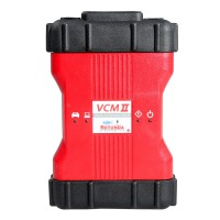 OEM VCM2 Ford VCM II Diagnostic Tool Supports Latest V118 Ford IDS Mazda V108