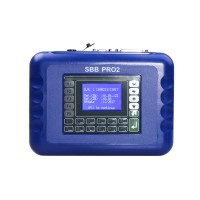 [UK SHIP] SBB Pro2 Key Programmer Updated to V48.88 Supports New Cars to 2017 Replace SBB 46.02