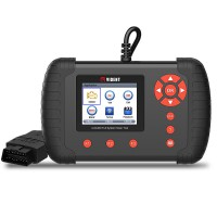 [Big Sale] VIDENT ILINK400 CAR OBD2 Scanner Engine ABS SRS A/T Full System Diagnostic Tool