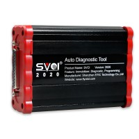 [UK SHIP] Original V2020 SVCI FVDI FVDI ABRITES Commander Auto Diagnostic Tool  Full Version With All 37 Softwares