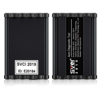 V2019 Original Full Version SVCI ABRITES Commander Auto Diagnostic Tool