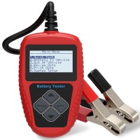 [UK SHIP] QUICKLYNKS  BA101 Automotive 12V Vehicle Car Auto Battery Tester Analyzer 100-2000CCA 220AH