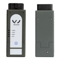 WiFi V-A-S 6154 Diagnostic Tool with ODIS 5.2.6 Software for VW Audi Skoda Upgrade Version of V-A-S 5054A