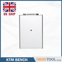 [Big Sale] [UK SHIP] V1.199 KTM BENCH KTM-BENCH ECU Programmer for BOOT and Bench Read and write