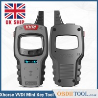 [UK SHIP] Xhorse VVDI Mini Key Tool Remote Key Programmer Global Version Support IOS & Android Get 2pcs Free XKMQB1EN MQB Wire Remote Key
