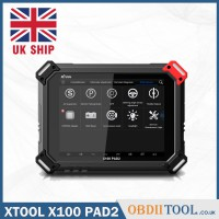 [Big Sale] [ UK SHIP ] XTOOL X100 PAD2 Key Programmer Standard Version