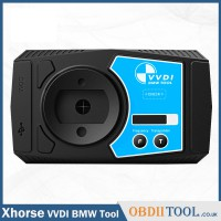 [UK SHIP] Original V1.6.0 Xhorse VVDI BMW Tool for E/F/G Series Coding /Programming / Mileage Correction Can Read Egs Isn For 6hp