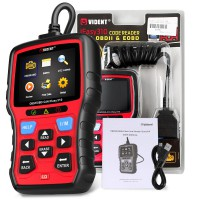 [Big Sale][UK SHIP] Vident iEasy310 OBDII Code Reader and Car Diagnostic Tool