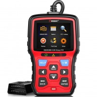 [UK SHIP] Vident iEasy310 OBDII Code Reader and Car Diagnostic Tool