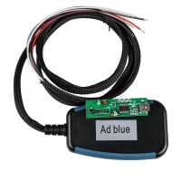 [UK SHIP] Ad-blueobd Emulator 7-in-1 with Programing Adapter