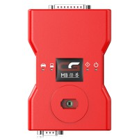 [UK SHIP] Original V3.0.5.0 CGDI MB Benz key programmer Support MB all key lost Free Online Update