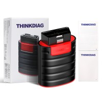 Launch Thinkdiag OBD2 full system With 3 free software Power than X431 easydiag Diagnostic Tool