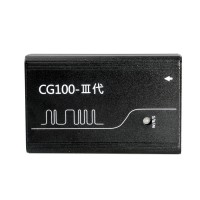 V6.2.7.0 CG100 Prog III Full Version Airbag Reset Tool With All Function of Renesas SRS and XC236x FLASH