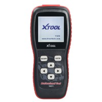 [UK SHIP] Original Xtool V401 VW/AUDI/SEAT/SKODA Porfessional Code Reader
