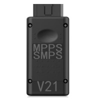 [UK SHIP] MPPS V21 MAIN + TRICORE + MULTIBOOT with Breakout Tricore Cable