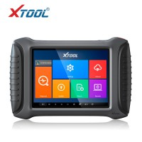 [Global Version] XTOOL X100 PAD3 (X100 PAD Elite) Professional Tablet Key Programmer With KC100&EEPROM Adapter Support Toyota Smart Key Lost