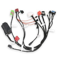 Test Platform Cables for Audi Q7 A6L J518 ELV