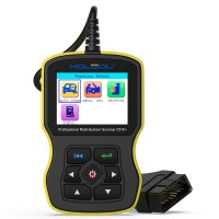 KOLSOL C310+ Full System Diagnostic Tool Code Scanner Code Scanner for BMW