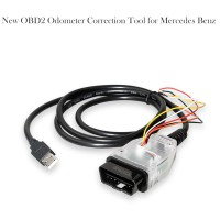 OBD2 Odometer Correction for 2015-2017 Benz Mileage Correction Tool