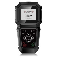 GODIAG M200 CHRYSLER/JEEP Hand-held OBDII Odometer Adjustment Professional Tool