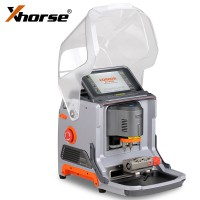[ UK SHIP ] Original Xhorse Condor XC-Mini Plus (Condor XC-MINI II)  Master Series Automatic Key Cutting Machine