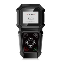 GODIAG K103 NISSAN/Infiniti Hand-held key Programming Can Read Pin Code And Support All Key Lost