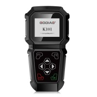 GODIAG K101 Hand-held Key Programming For Mazda Subaru
