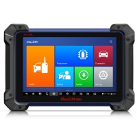 Original Autel MaxiIM IM608 PRO Auto Key Programmer & Diagnostic Tool without IMKPA