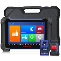 [UK SHIP] Autel MaxiIM IM608 Advanced IMMO & Key Programming & ECU Coding Scanner with 1-Year Free Update Online