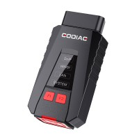GODIAG V600-BM Diagnostic and Programming Tool for BMW Supports DOIP K-Line CAN FD Same Functions As BMW ICOM A2/ICOM Next