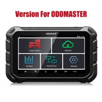 GODIAG ODOMASTER GD801 ODO Mileage Correction Tool Better than OBDStar X300M