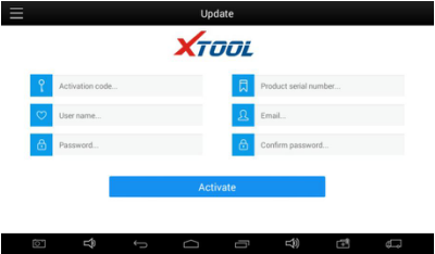 xtool-x100-pad2-register