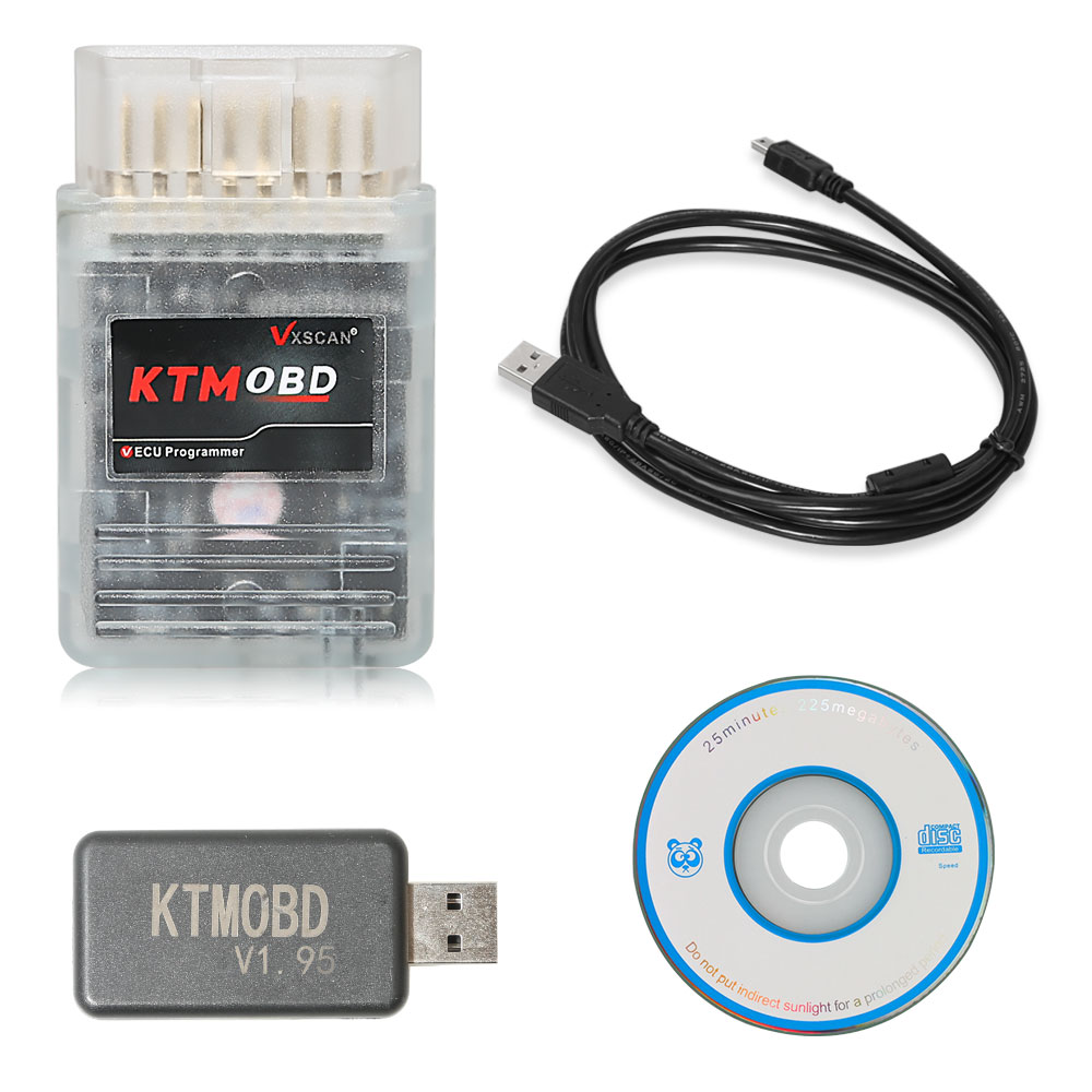 KTMOBD  USB Dongle PACKAGE