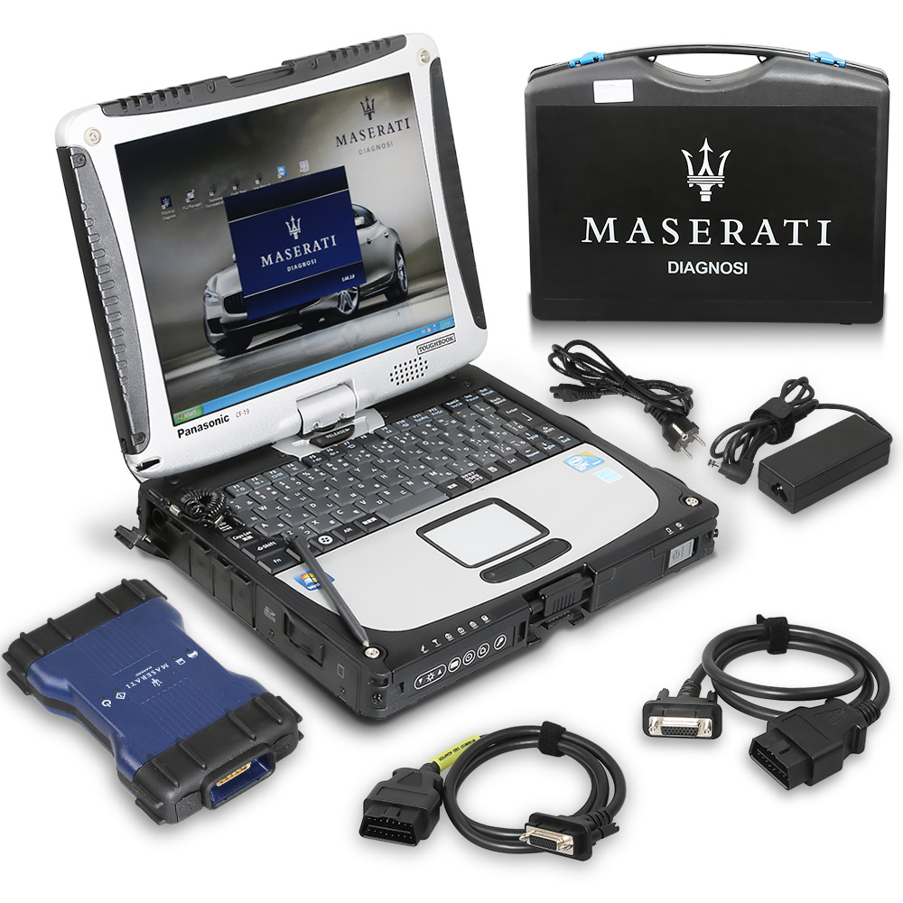 maserati-mdvci-diagnostic-tool-with-cf19-laptop package